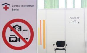 Covid-19: Número de contágios na Alemanha continua a baixar