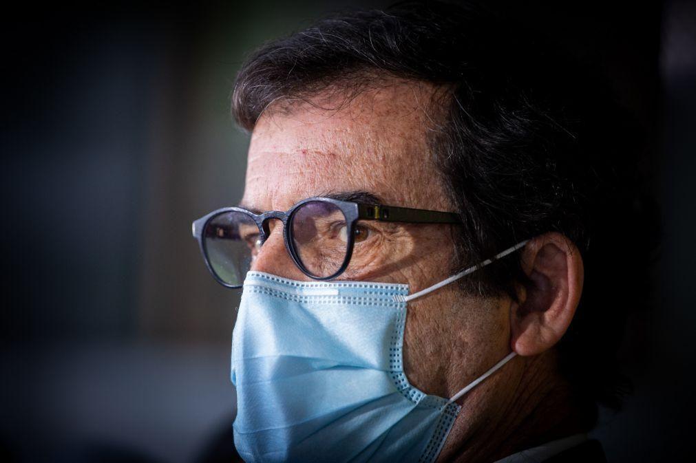 Iniciativa Liberal apoia recandidatura de Rui Moreira à Câmara do Porto