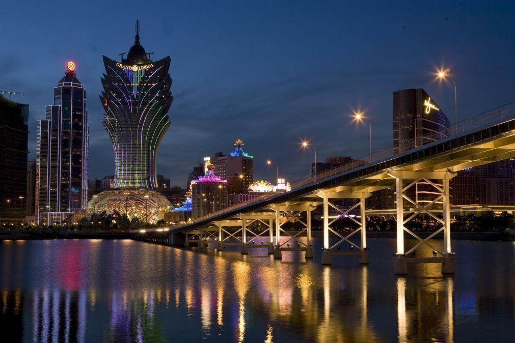 Governo de Macau encerra Centro de Promoção e Informação Turística em Lisboa