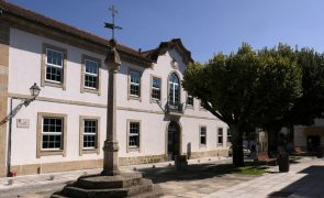 Câmara de Tondela pede estado de calamidade para o concelho devido ao mau tempo