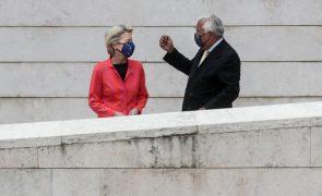 Covid-19: Lisboa terá exatamente o mesmo tratamento que os outros concelhos -- Costa