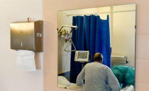 Doentes internados com covid-19 devem ser estudados para se perceber variantes