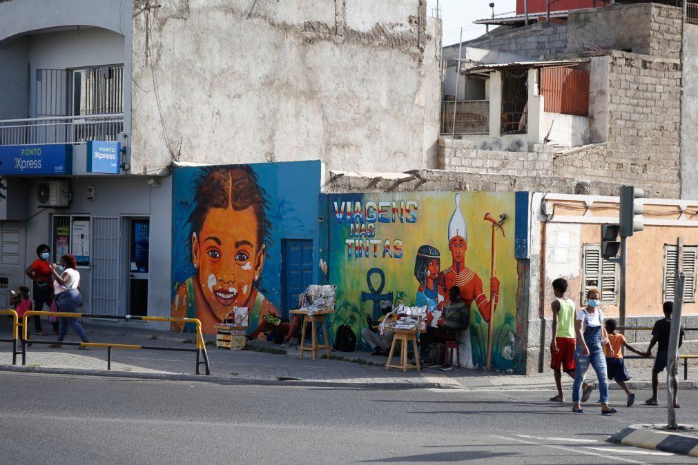 Maior operação estatística de sempre em Cabo Verde arrancou a contar sem-abrigo