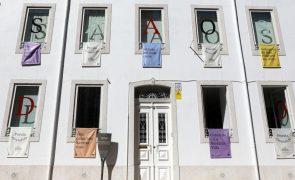 Três dias de poesia na Casa Fernando Pessoa em formato presencial, 'online' e com Ron Padgett