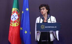 UE/Presidência: Ministra quer reforma