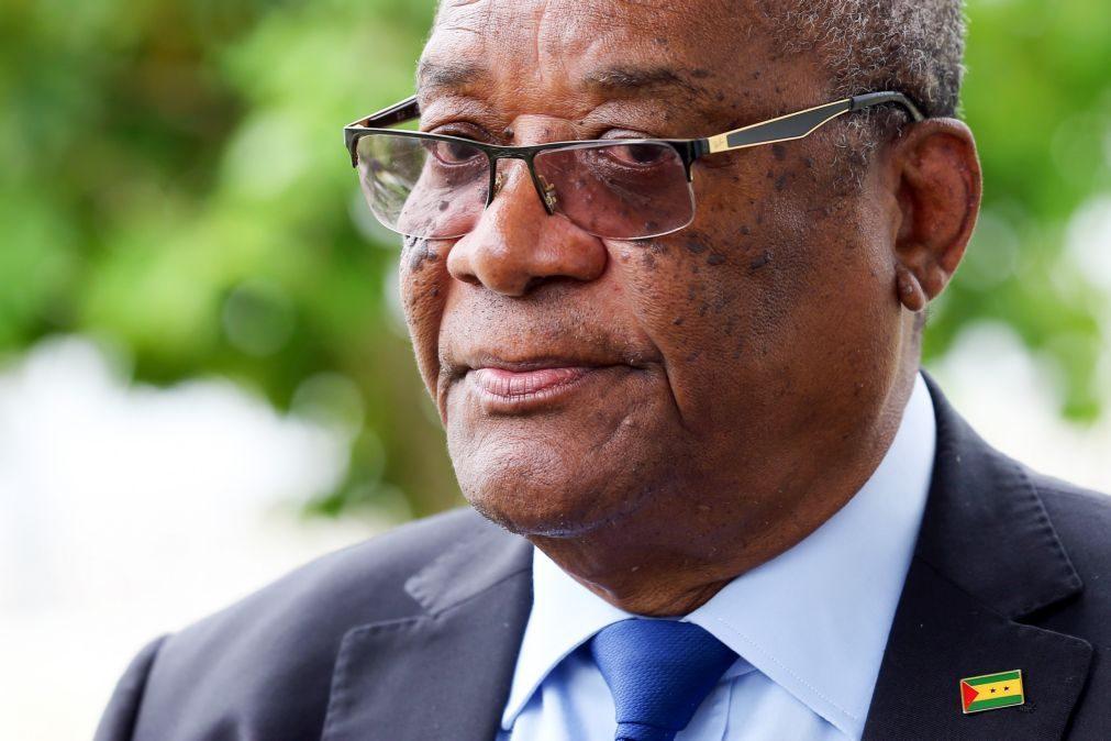 Moçambique/Ataques: PR são-tomense apela à comunidade internacional para