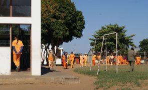Governo investiga exploração sexual de reclusas em prisão de Maputo