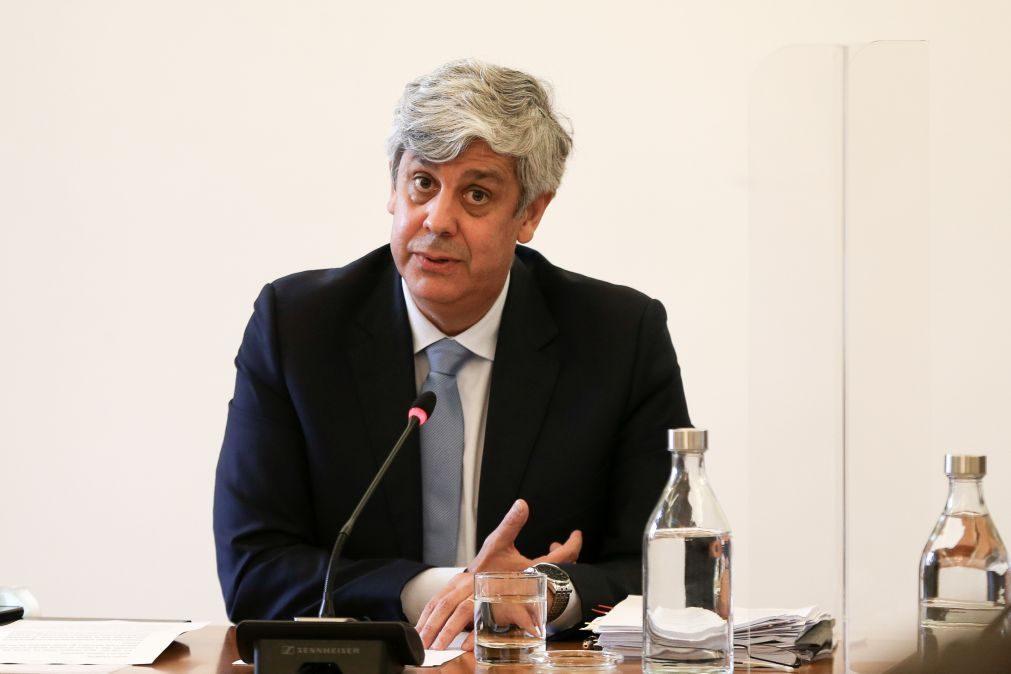 Novo Banco: Componente do pedido de capital em avaliação externa