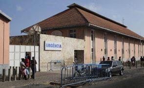 Covid-19: Maior hospital de Cabo Verde recupera e já faz 500 consultas por dia