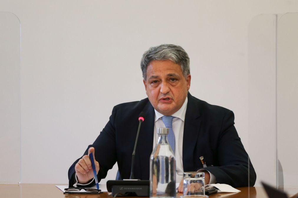 Novo Banco: Paulo Macedo diz que