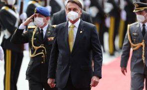 Bolsonaro diz que o Brasil viverá um caos elétrico sem a privatização da Eletrobras