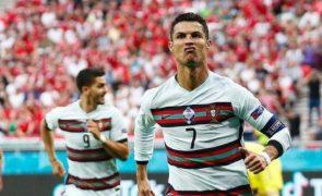Coca-Cola e UEFA respondem a Cristiano Ronaldo