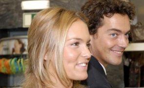 Diana Chaves recorda Rodrigo Menezes, namorado que a tornou famosa