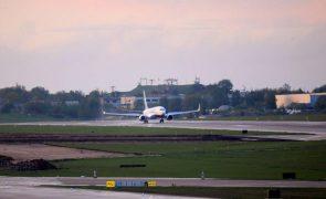 OACI pede oficialmente informação a vários países sobre voo desviado para Minsk