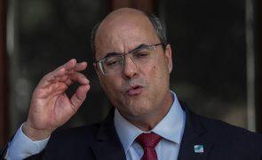 Covid-19: Ex-governador critica Bolsonaro e insinua que milícias atuam em hospitais do Rio de Janeiro