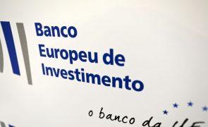 Banco Europeu de Investimento na Guiné-Bissau depois do perdão da dívida