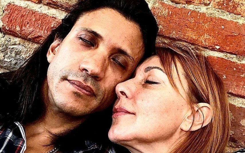 Viúvo de Maria João Abreu regressa aos palcos após morte da atriz