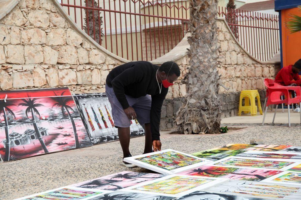 Covid-19: Cabo Verde com mais 79 infetados e três mortes em 24 horas