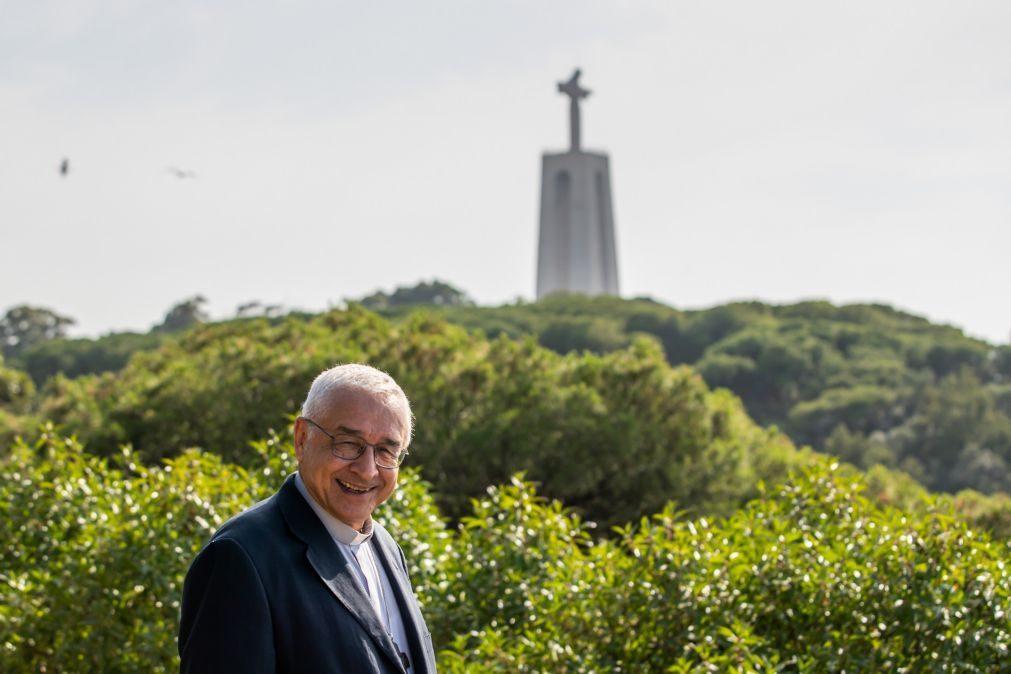 Pandemia aumentou sensibilidade para problemas sociais - Presidente Conferência Episcopal