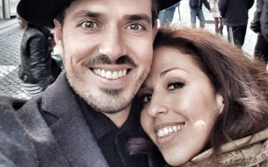 Sissi Martins e Ruben Madureira vão ser pais pela primeira vez [vídeo da ecografia]