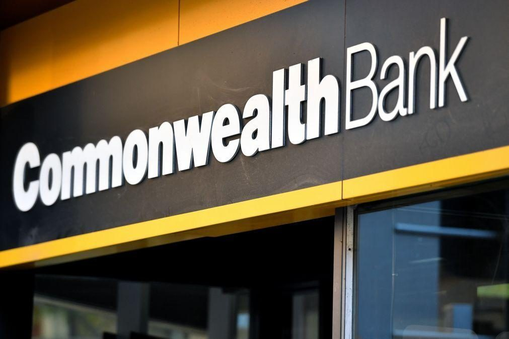 Principais bancos australianos com falhas nos serviços 'online'