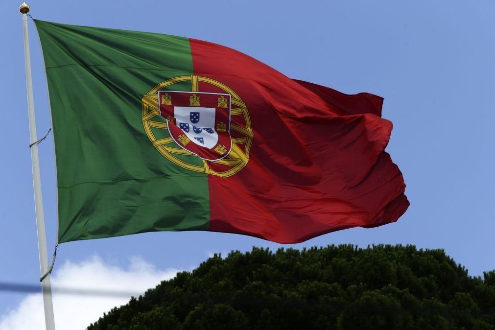 Portugal sobe um lugar no ranking da competitividade em 2021 para 36.º