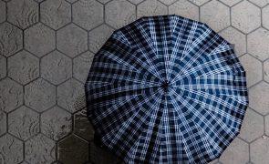 Meteorologia: Previsão do tempo para sexta-feira, 18 de junho