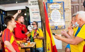 Covid-19: Espanha regista 4.197 novos casos e 19 mortes nas últimas 24 horas