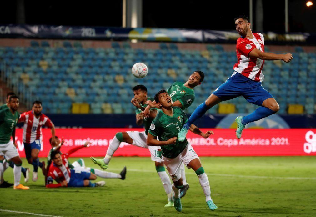 Copa America: CONMEBOL registou 19 casos da covid-19 nas delegações, 65 no total