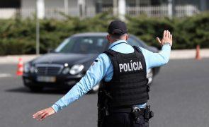 Governo recusa inconstitucionalidade na 'cerca' a Lisboa