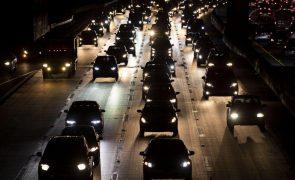 Covid-19: Faturação do setor do aluguer de automóveis cai 60% em 2020