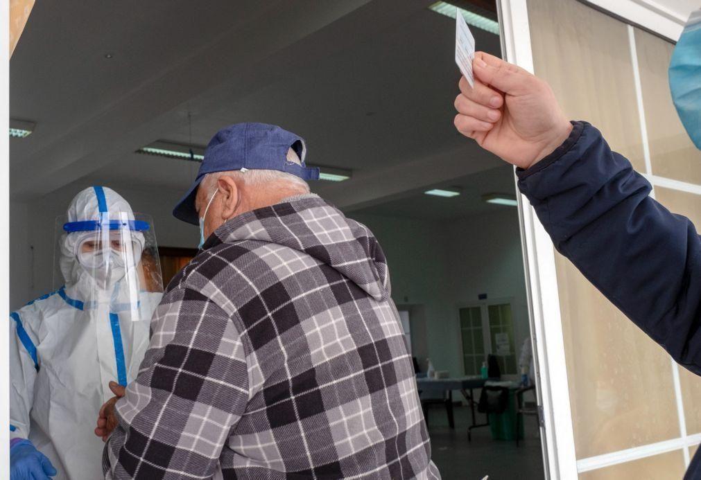 Covid-19: Açores com 30 novos casos positivos e 19 recuperações