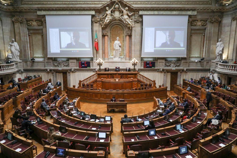 Covid-19: Parlamento aprova prorrogação das moratórias bancárias até final do ano