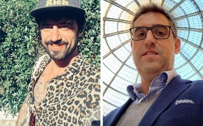 SIC reage a alegada agressão de Nuno Luz a Diogo Faro