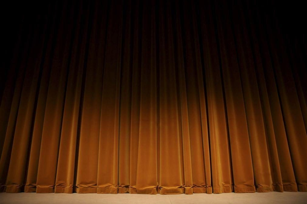 Processo de adesão à Rede de Teatros e Cineteatros Portugueses aberto hoje pela DGArtes