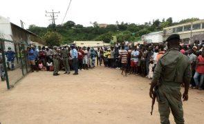 Save the Children horrorizada com decapitação de rapazes de 15 anos em Moçambique