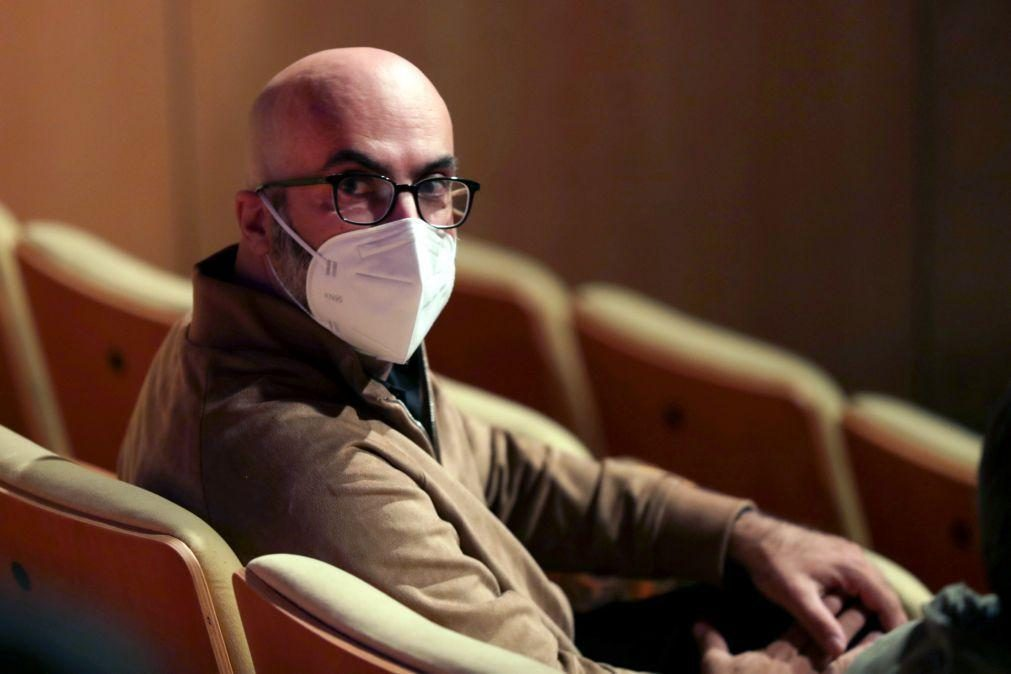 Escritor Valter Hugo Mãe vence Grande Prémio de Romance e Novela da APE