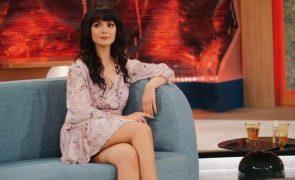Beatriz Barosa em silêncio sobre namoro com Manuel Marques