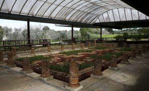 Património Cultural realça papel da Universidade nas escavações de Conímbriga