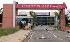 Angola acusa media portugueses serem veículos de campanha de desestabilização e