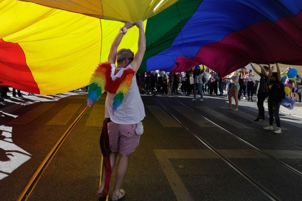 Organização cancela Marcha do Orgulho LGBTI+ de Lisboa e critica DGS