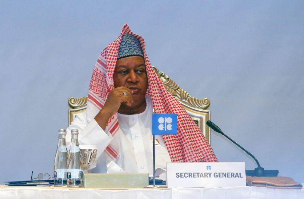 Líder da OPEP, Angola e Guiné Equatorial vão à conferência sobre energia na Cidade do Cabo - Organização