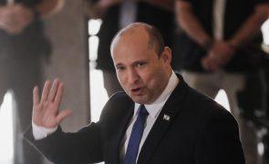 Novo primeiro-ministro de Israel dá 14 dias a Netanyahu para deixar residência oficial