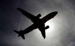 Covid-19: Aeroporto na China cancela voos após caso positivo