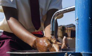 Covid-19: Moçambique regista três mortes e 244 novos casos