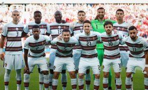 Euro 2020 Portugal sofre derrota contra Alemana e França é o próximo adversário