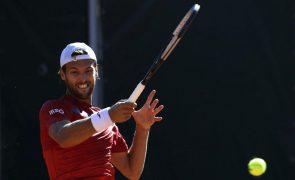 João Sousa estreia-se com vitória no ATP 250 de Maiorca em ténis