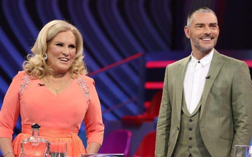 Big Brother sem Teresa Guilherme nem Cláudio Ramos na apresentação