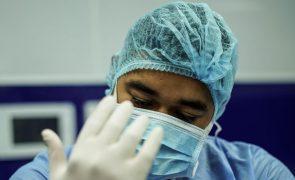Covid-19: Portugal com mais 7 mortes e 1.023 infetados em 24 horas