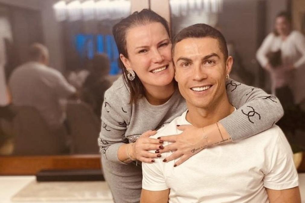 Restaurante de irmã mais velha de Cristiano Ronaldo penhorado